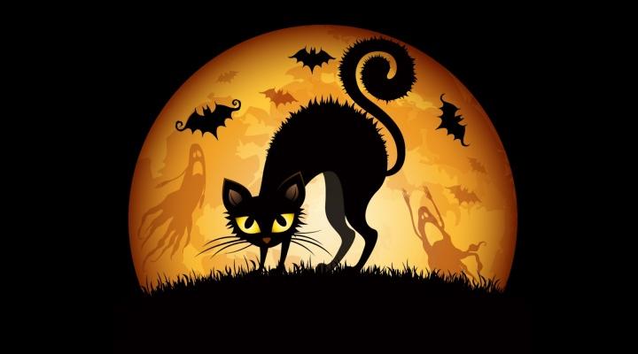De Halloween y demás tradiciones castizas