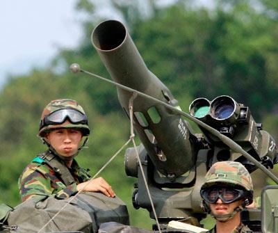 Corea del Norte, último reducto del fasciocomunismo.