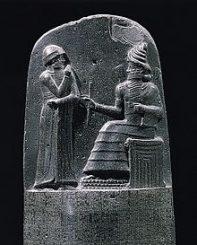 Código de Hammurabi