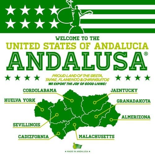 Andalucía 1 EUA