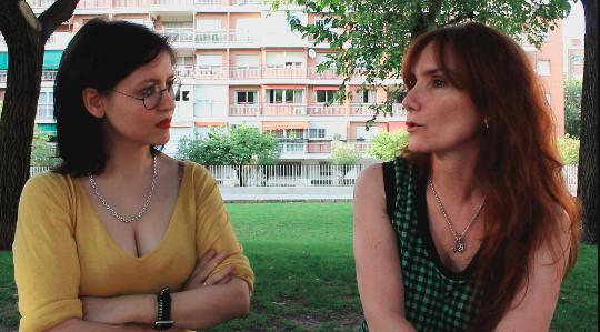 Coloquio con María Blanco: ¿Debería el arte ser CENSURADO?