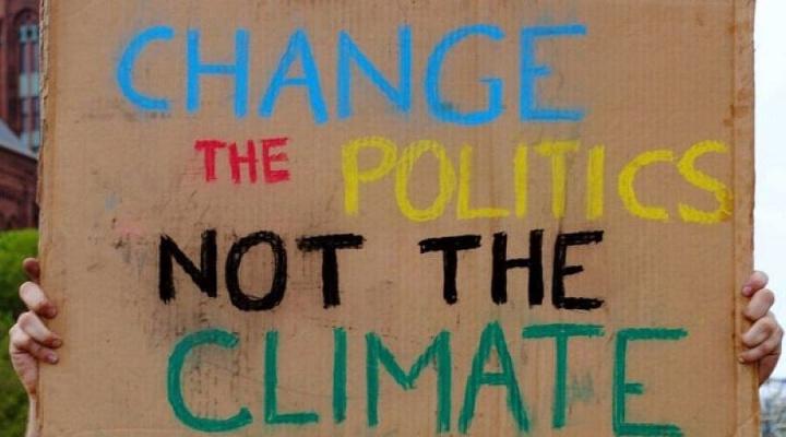 """¿Entrarán el CO2 y la """"salvación del clima"""" en la campaña electoral?"""