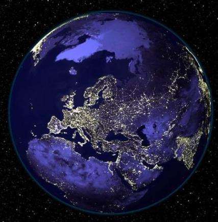 Idioteces europeas para este Día del Planeta