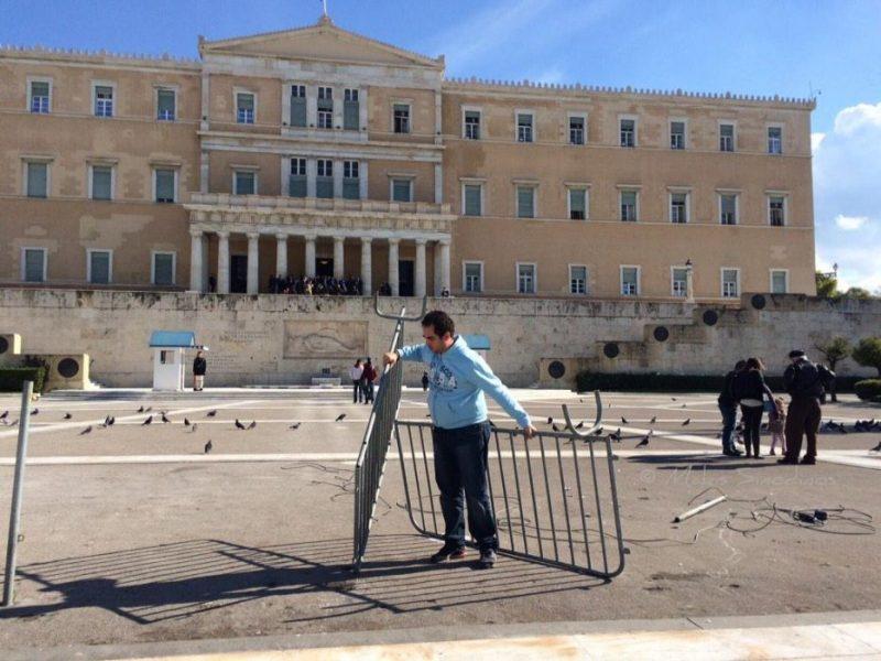 Guia (casi) definitiva para entender la crisis griega.