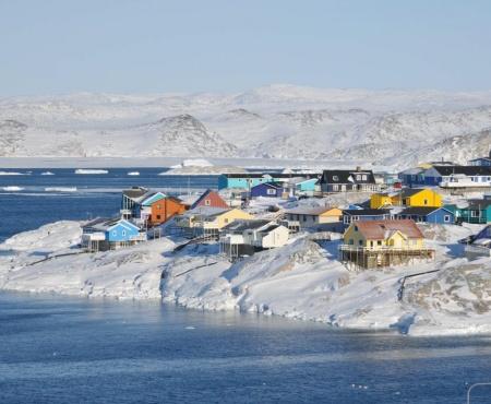 Salvar el clima. Por una Groenlandia pobre y subvencionada