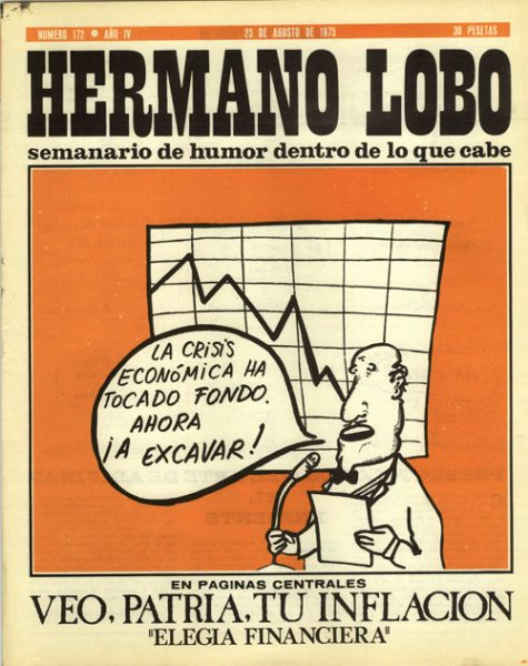 Hermano Lobo 4