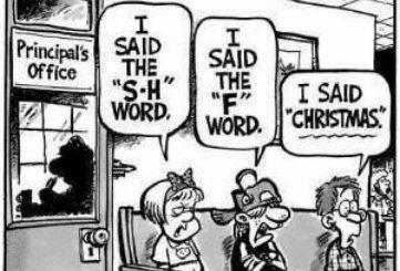 I-said-Christmas