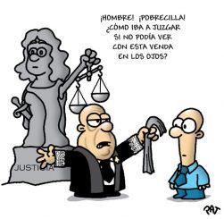 Justicia-chiste