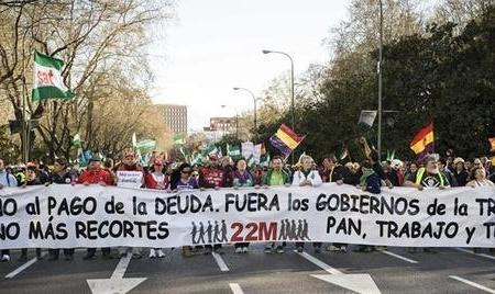 Manifiesto del 22M: Venezuela en Europa.