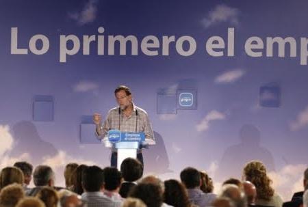 Análisis del programa electoral del Partido Popular en materia de empleo