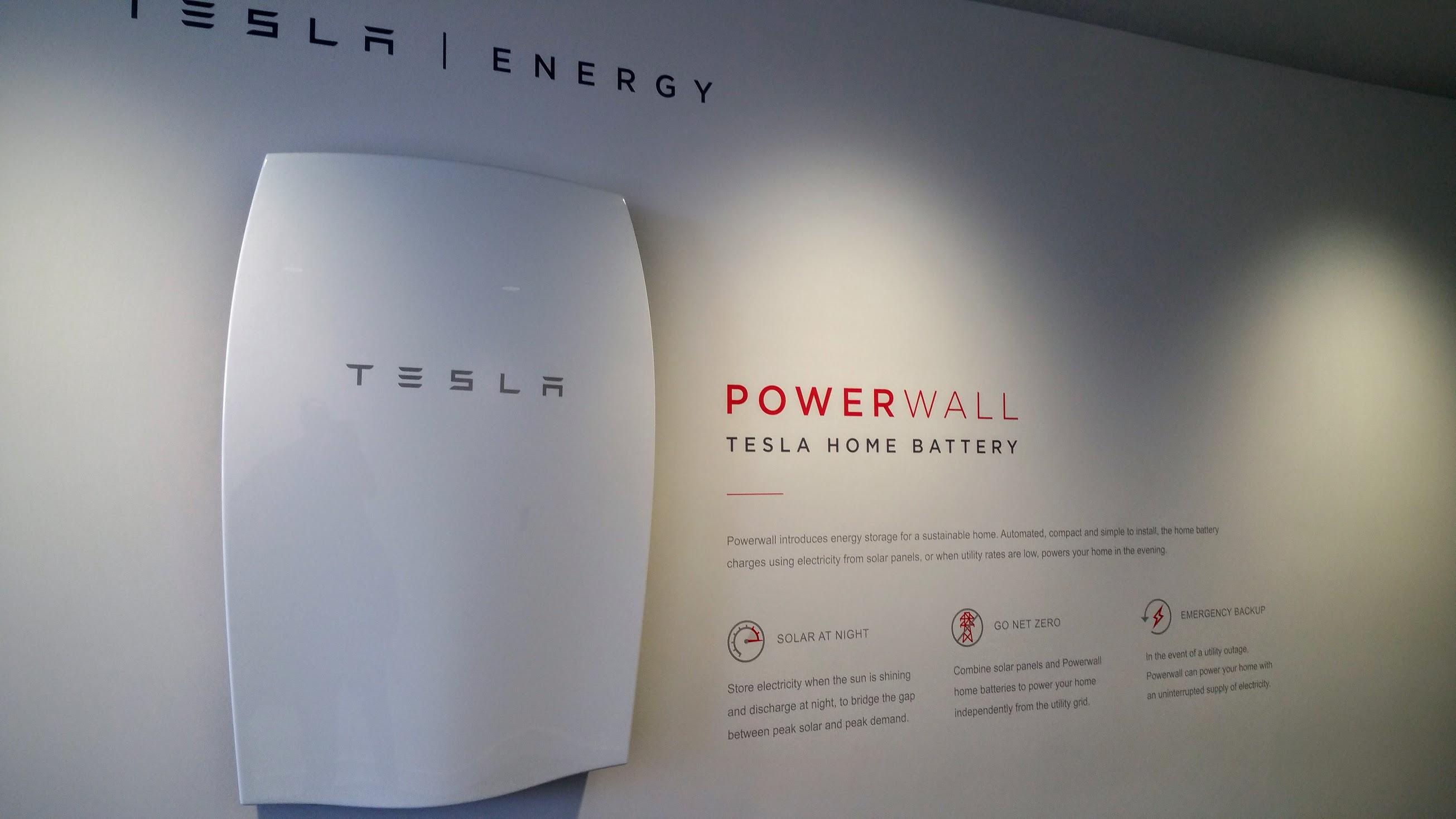 tesla powerwall #7
