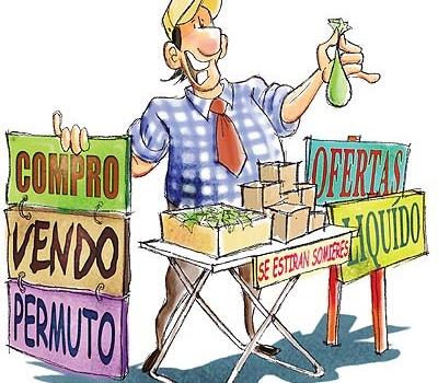 Comprendiendo la Economía. Capítulo 5. EL INTERCAMBIO,  EL PRECIO  Y EL MERCADO.