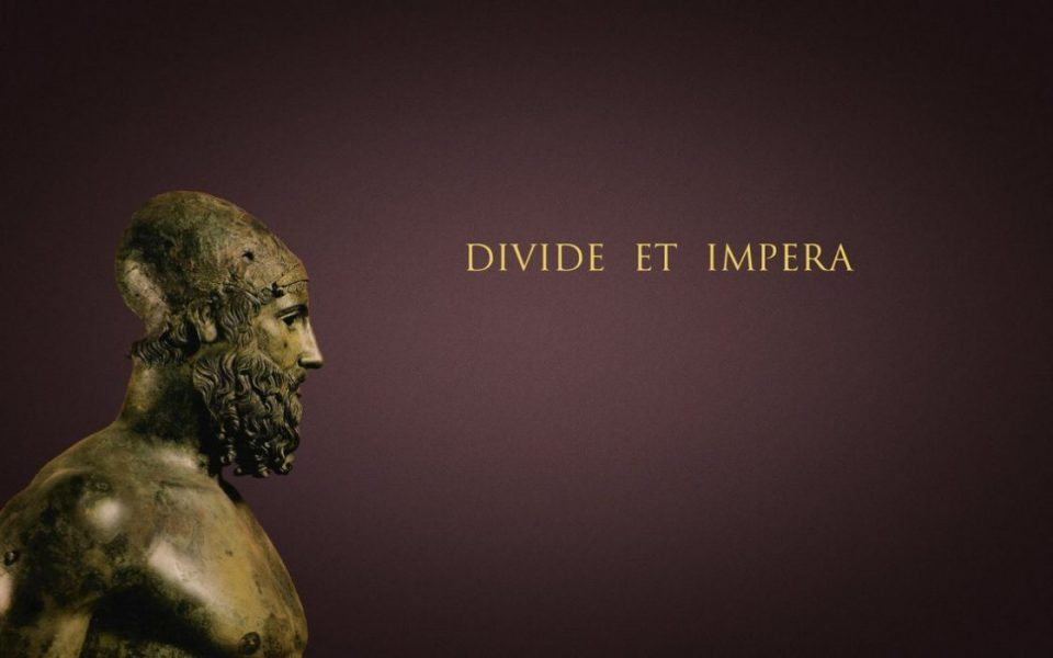 Divide Et Impera Tpy Build Research Cost Submod