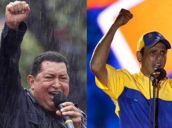 Venezuela: Hugo Chávez reelecto hasta 2019