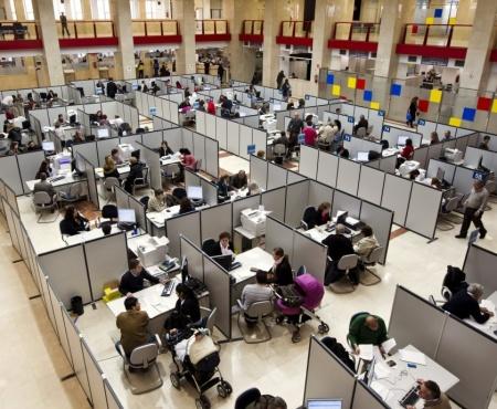 La súbita necesidad de funcionarios en Andalucía (actualizado)