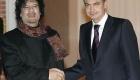 Libia: amenazar con violencia sí está justificado