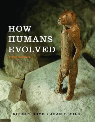 humansevolved