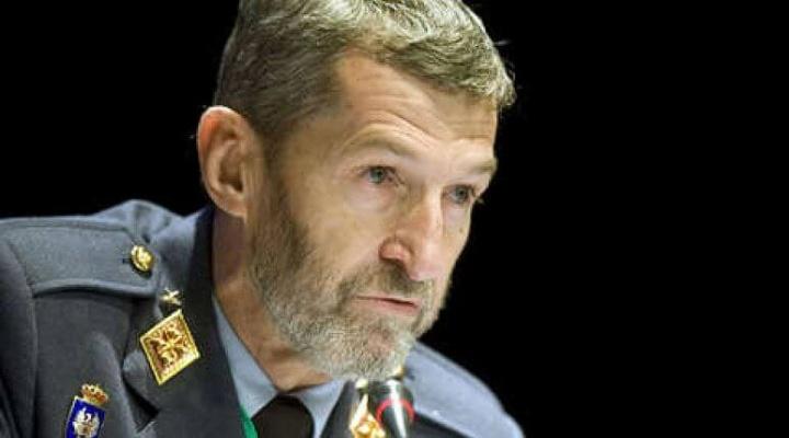 En defensa del teniente general José Julio Rodríguez