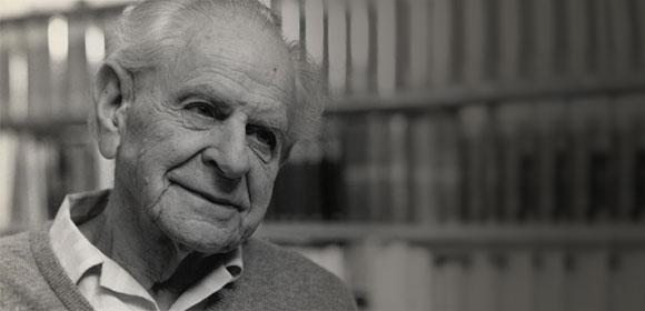 Karl Popper, el terror de los falsos profetas