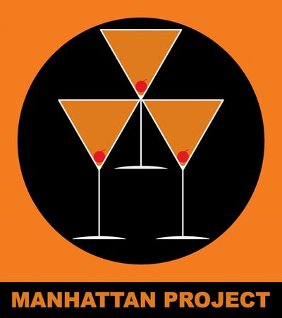 the manhatten project