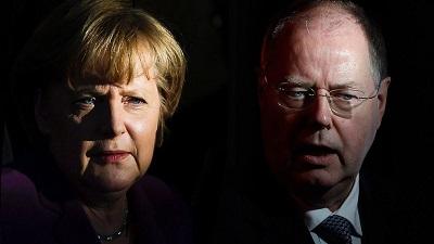 Elecciones Alemania 2013. Abrimos el bar. 20:00