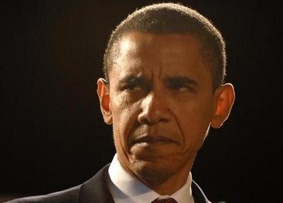 Obama, el príncipe de los ladrones?