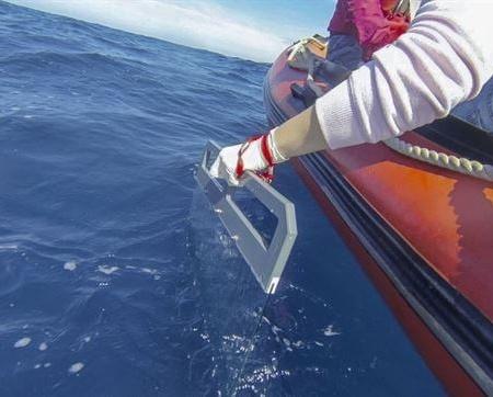 Procesos fotoquímicos en la superficie de los océanos afectan al clima más de lo que se pensaba