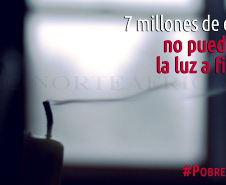 Pobreza mental y pobreza energética.
