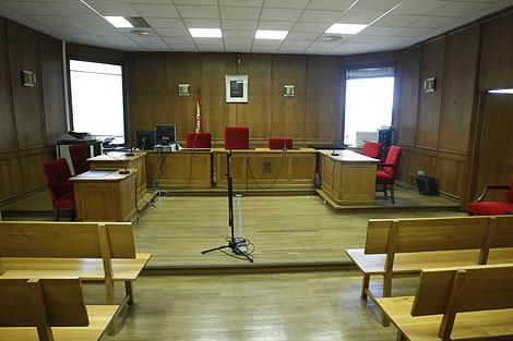 sala-juzgado