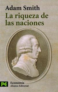 Recordando a Adam Smith