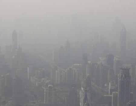 Nuevo paper: el CO2 no mata; el Smog sí lo hace