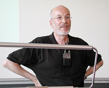 Psicología Social de la Salud X (entrevista a Wolfgang Stroebe)