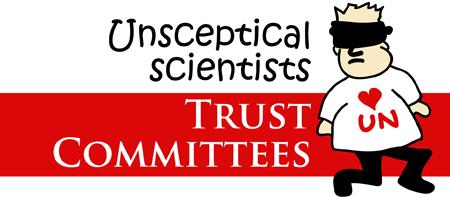 Científicos crédulos confían en los comités