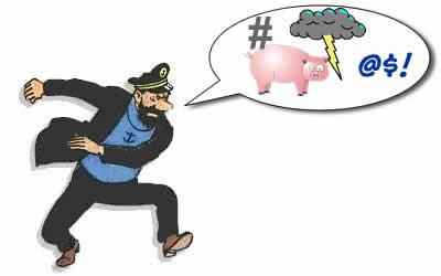 Libertad de expresión y expresiones malsonantes