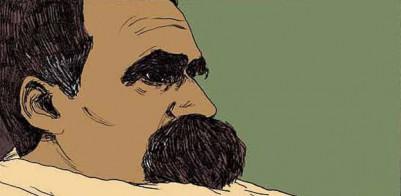 Nietzsche y la economía.