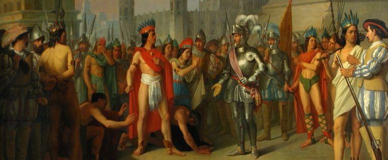 Mitos, Leyendas Negras y Conquistas del Imperio Español (entrevista a Iván Vélez)