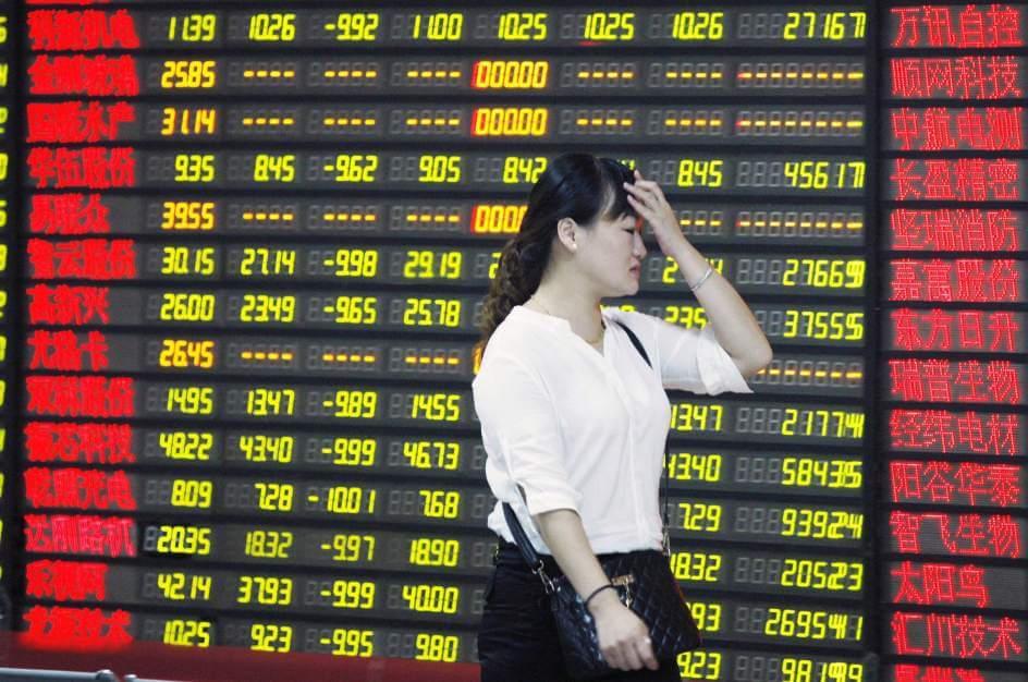 ¿Una recesión en China?