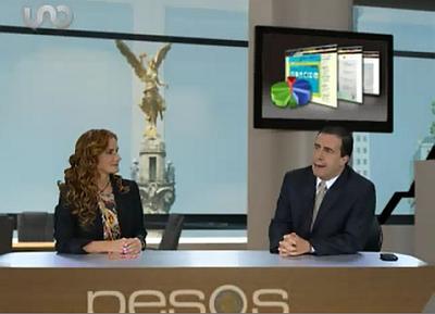 Arturo Damm entrevista a María Blanco sobre la crisis en España