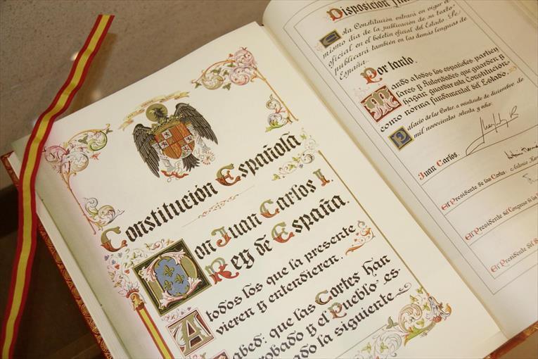 Una Nueva Constitución para España I: Introducción
