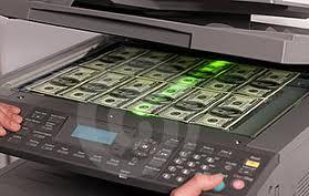 ¿Por qué imprimir dinero no es la solución?