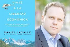 Entrevista a Daniel Lacalle