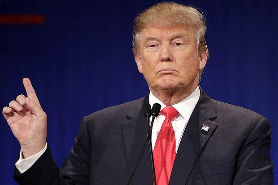 Trump sale del COP21 y deja pasar una oportunidad histórica