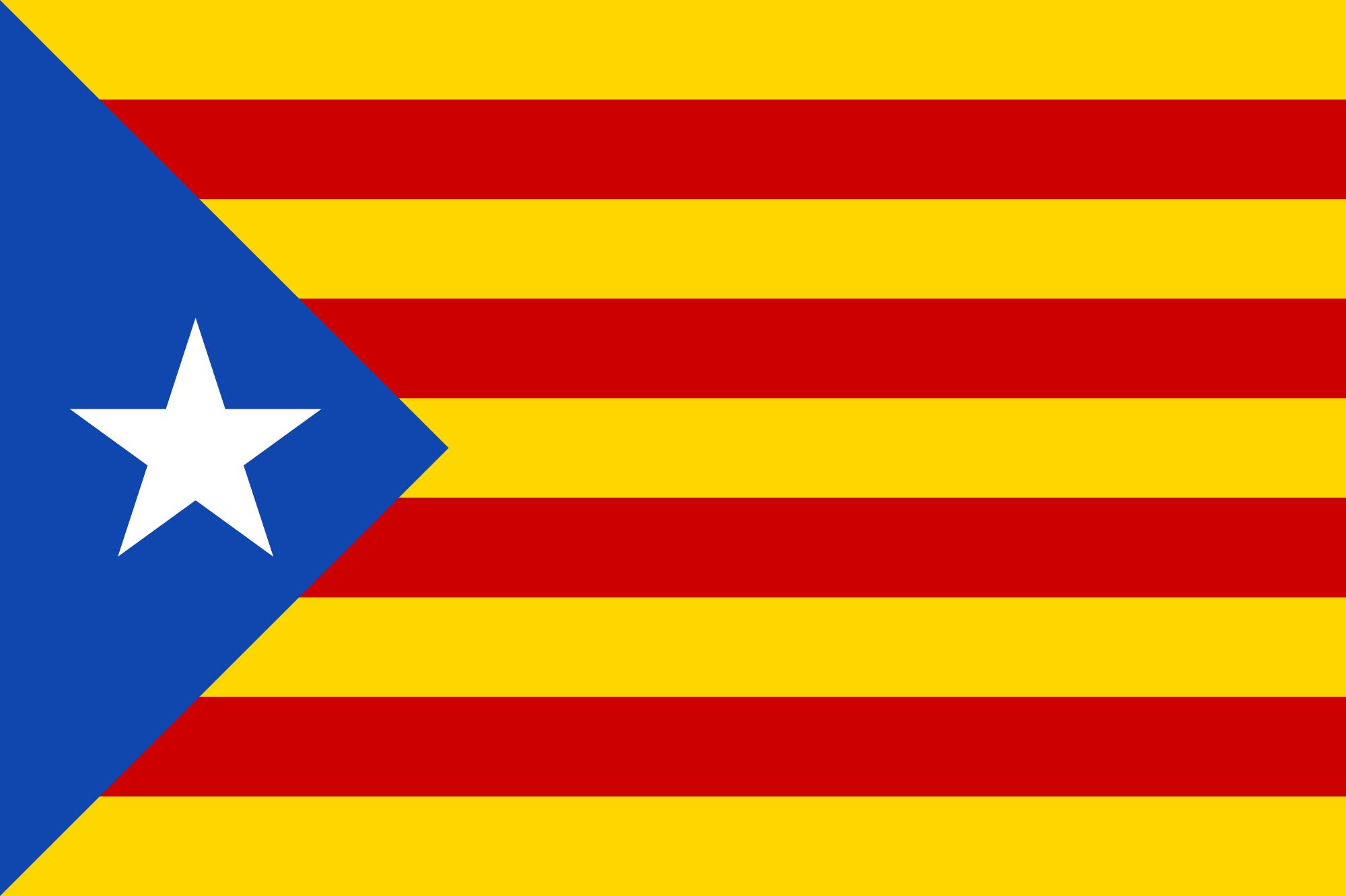 Partidos de fútbol, políticos y símbolos identitarios