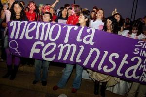 Publicaciones feministas subvencionadas