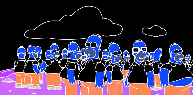 Por fin somos todos iguales (Act.)