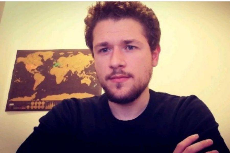 El pensamiento es libre (entrevista a Jano García)