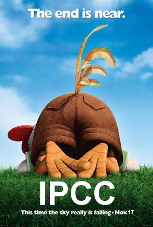 La bola de nieve crece: el informe AR4 del IPCC está plagado de citas a publicaciones no revisadas