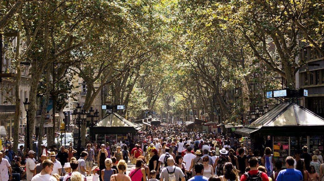 Atentado en Barcelona. El fanatismo