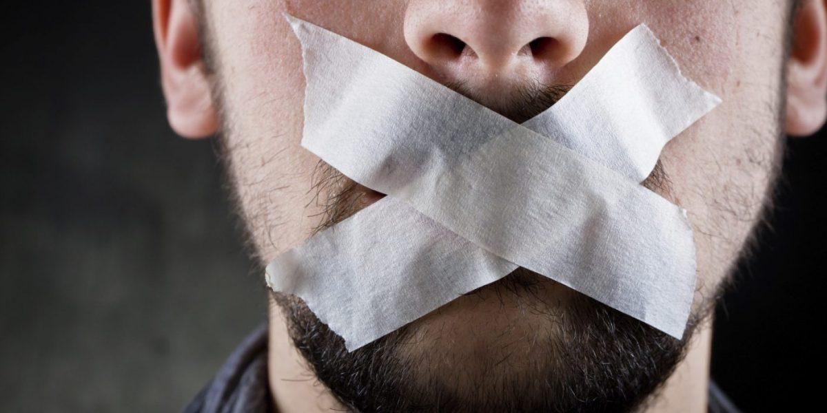 Libertad de Expresión inalienable