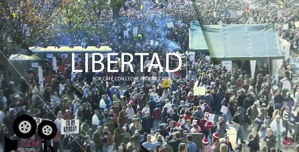 ¿Qué es la #Libertad ?